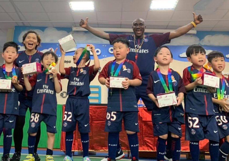 2019-國儷盃足球聯賽