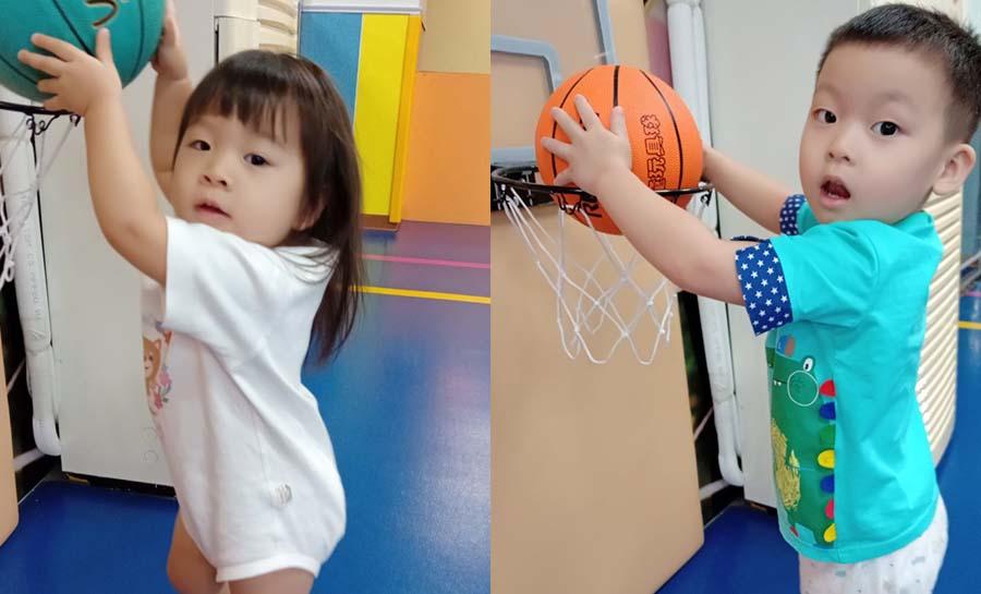 受保護的內容: 可愛班-灌籃高手