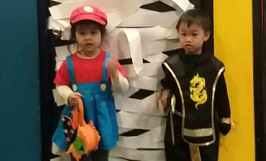 受保護的內容: P4-Halloween